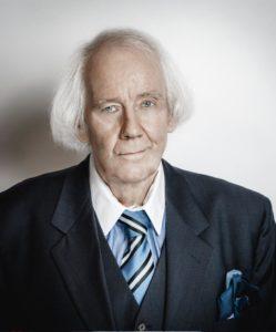 Rechtsanwalt Dr. Lutz Liebenau